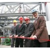 Lanxess nimmt neue Formalin-Anlage in Betrieb