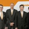 Weidmüller erzielt Rekordumsatz von 620 Mio. Euro