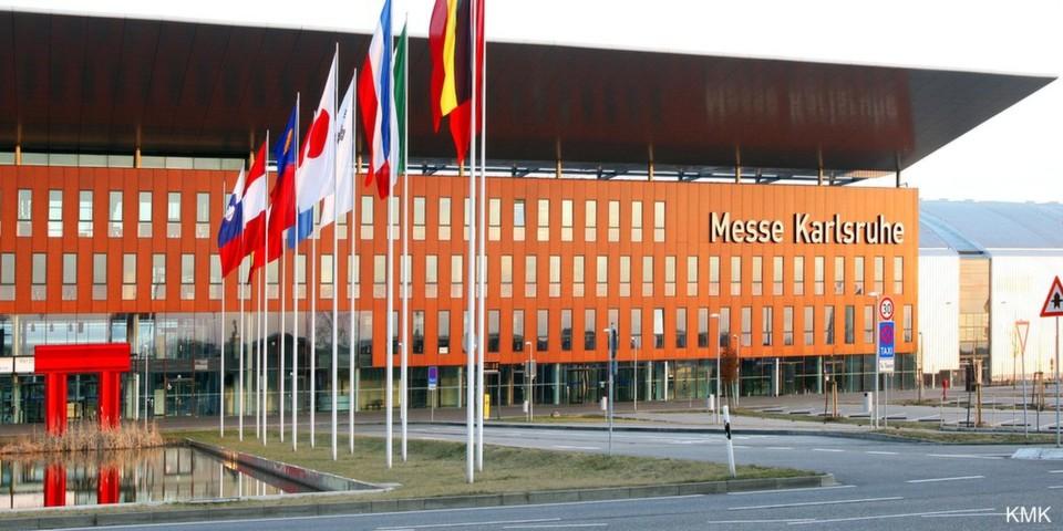 10. und 11. Mai 2012: Zum zweiten Mal findet in Karlsruhe die Leitmesse CloudZone mit rund 160 Cloud-Akteuren, zahlreichen Unternehmen, einem begleitendem Kongress und einer Startup-Area statt.