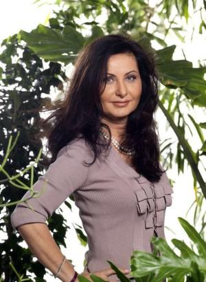 Sonia Bonfiglioli ist Geschäfstführende Gesellschafterin bei Bonfiglioli Riduttori.