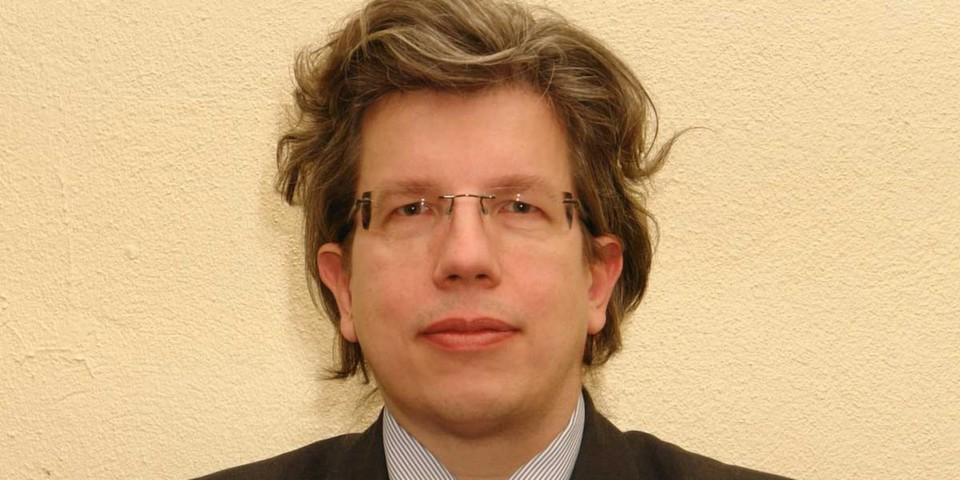 Holm Landrock, Senior Advisor der Experton Group