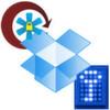Dropbox mit SecretSync und TrueCrypt absichern