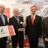 RevXperts gewinnt Robotics Award 2012
