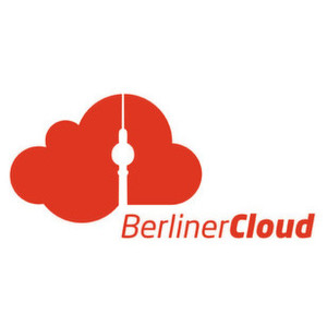 Janz Berlin ist eene Wolke, aber nur in der sicheren Private Cloud