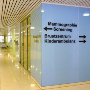 Das Krankenhaus der Zukunft: Die VDE-Studie Blue Hospital beschreibt, wie Kliniken künftig gestaltet werden sollten