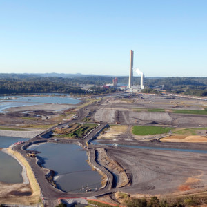 Jacobs Engineering was awarded its second option year on the TVA Ash Recovery Project at the Kingston Fossil Plant in Kingston, Tennessee, USA.