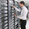 Virtuelle Systeme verlangen flache Netze
