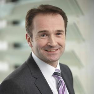Thomas Schröder, Geschäftsführer Großkunden und Partner, Microsoft Deutschland