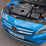 Mercedes startet vier Rückrufaktionen