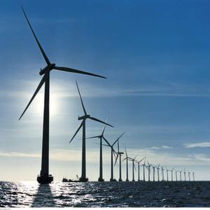 Mithilfe der Nanotubes soll z.B. das Rotoren-Gewicht von Windkrafträdern verringert werden.