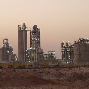 FLSmidth has signed a contract to supply a complete 6000 tonnes per day cement production line.