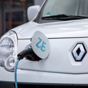 Renault will 2016 Nummer 1 bei E-Autos bleiben