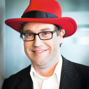 Jan Wildeboer, EMEA Open Source Evangelist bei Red Hat