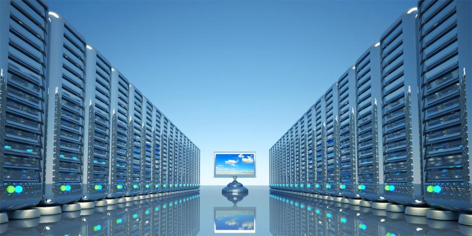 Cloud- und Rechenzentrumsverwaltung mit Microsoft System Center 2012.