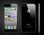 Spekulationen ums iPhone 5: Ein größeres Display und ein schlankeres Gehäuse sowie eine berührungsempfindliche Fläche als Ersatz für die Home-Taste vermuten die türkischen JoyStudios als optische Veränderung zum Vorgänger für das iPhone 5