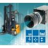 Das Staplerauge – Forschungsprojekt der TU München: Eine Kamera statt viel Sensorik
