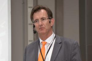 """""""Wir sind eher Spätzykliker und erst 2010 in eine problematische Situation gekommen"""", so Armin Stolzer. Nach der Wirtschaftskrise konnte Kasto das Jahr 2011 aber wieder positiv abschließen."""