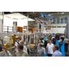 Automatica 2012 eröffnet mit Hallenzuwachs