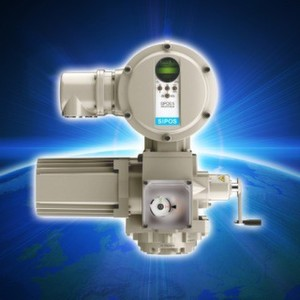 Actuators and automation solutions for valves.