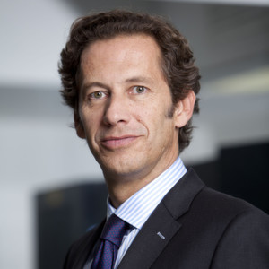 Xavier Guerin, Vice President EMEA Sales bei Quantum