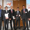 And the winner is: Hochintegriertes Hall-Sensor ASIC für energieautarke Absolut-Geber