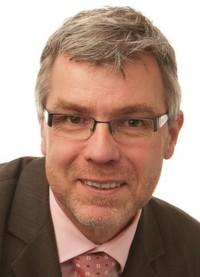 Dr. Bernhard Schweitzer, Director Services Insight Deutschland.