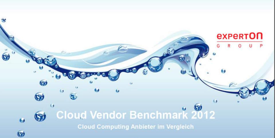 """Es ist der dritte """"Cloud-Vendor-Bechmark"""", den die Analysten der Experton Group in diesem Frühjahr vorstellen. Die Marktuntersuchung hat den Anspruch, den gesamten Cloud-Markt zu portraitieren, inklusive der Beratungsunternehmen und Systemintegratoren."""
