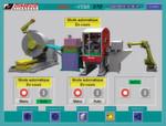 Dimeco Alipresse setzt seit Jahren auf durchgängige Automatisierungstechnik von Siemens.