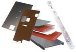 Stanzautomaten von Dimeco Alipresse produzieren weltweit anspruchsvolle Blechteile für vielfältige Anwendungen und Branchen.