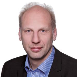 Prof. Dr. Stefan Nickel vom Karlsruher Institut für Technologie prophezeit den Logistikern Aufträge im Krankenhaus.