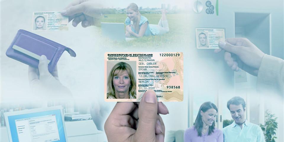 eID-Funktion der elektronischen Personlausweise soll EU-weit gelten