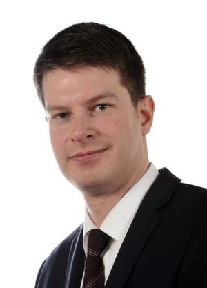 Dipl.-Psych. Rüdiger Maas ist Geschäftsführer bei der Maas Beratungsgesellschaft.