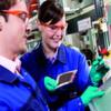 Chemiebranche hält den Schlüssel zur Energiewende in der Hand