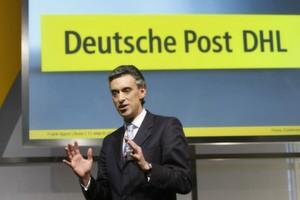 Deutsche-Post-DHL-Konzernchef Frank Appel steht für den Zeitraum 1998 bis 2010 eine Umsatzsteuernachzahlung von 516 Mio. Euro ins Haus.