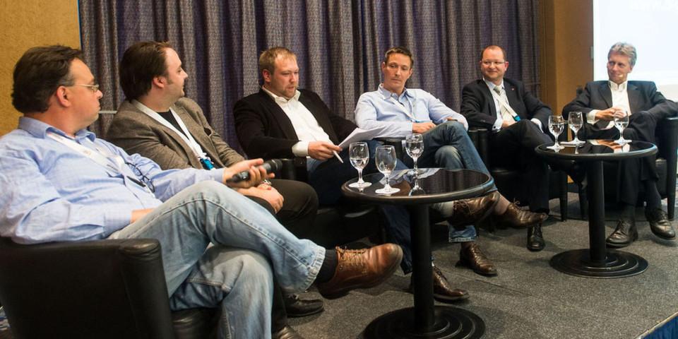 Software-Entwickler, IT-Profis und Front-End-Spezialisten sind aufgerufen, sich an dem Wettbewerb zu beteiligen.
