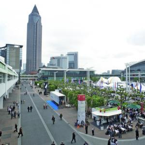 ACHEMA 2012: Vom 18. bis 22. Juni ist Frankfurt das Mekka der Prozessindustrie.
