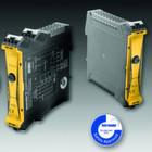 Sicherheitsrelais zur funktional sicheren Abschaltung gemäß EN 61508, SIL3