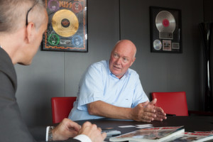 Jean-Claude Biver, prsident du CA de la manufacture Hublot SA, interview par Matthias Boehm rdacteur en chef SMM