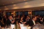 Großer Gala-Abend mit Award-Verleihung: die Experton Cloud Leader Ceremony im Hilton Munich Park.