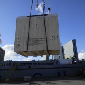 Um die Stückgutabwicklung im Hamburger Hafen zu stärken, setzen sich Verpacker und Logistiker an einen Tisch.