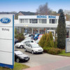 Mohag erffnet Ford-Autohaus in Essen