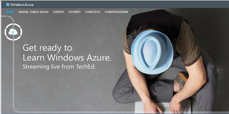 Eine zentrale neue Funktion ist Windows Azure Virtual Machines.