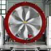 Antriebssystem für Windkraftanlagen-Installationsschiff