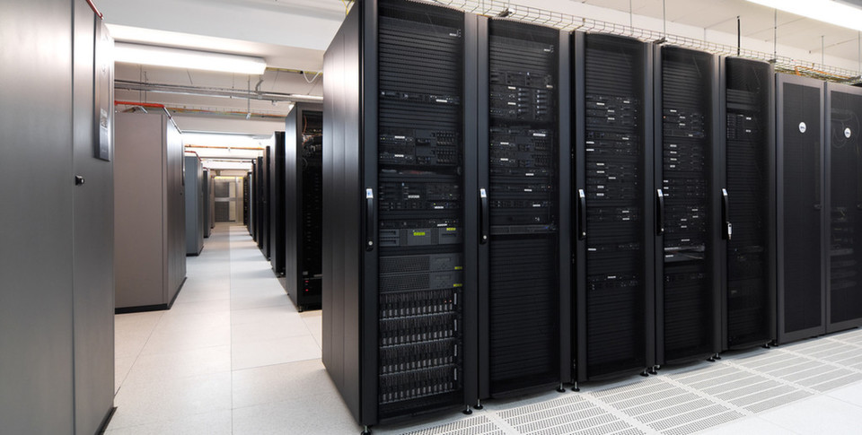 Interxion startet Cloud Test Lab auf Eucalyptus-Basis.