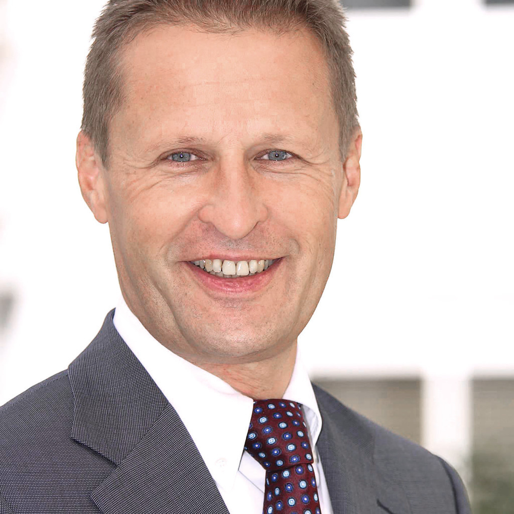 Uwe Kannegießer, Director Value Added Business bei Ingram Micro
