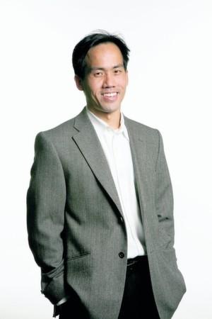 Clarence So ist neuer Marketingchef von Salesforce.com in EMEA