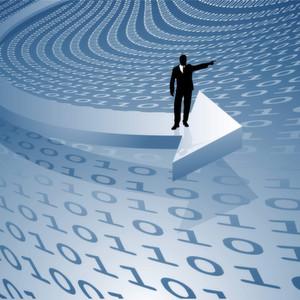 Nur einer von zehn IT-Managern hält das Backup in virtuellen Umgebungen für einfach.
