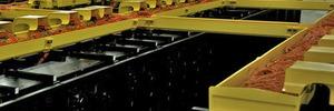 SuperMUC ist Europas schnellster Supercomputer