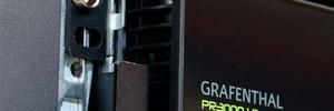 Grafenthal bringt USVs mit Hot-Swap-Batterien heraus