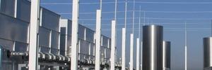 Superlative im Rechenzentrums-Design für SuperMUC